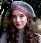 January Hat Fair Isle pattern